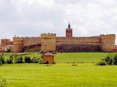 Castillo Grajal