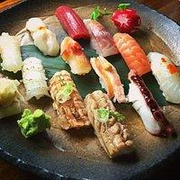 Sushi Moriwase 2