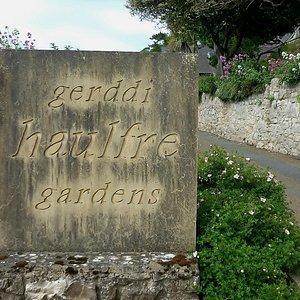 Haulfre Gardens, Llandudno