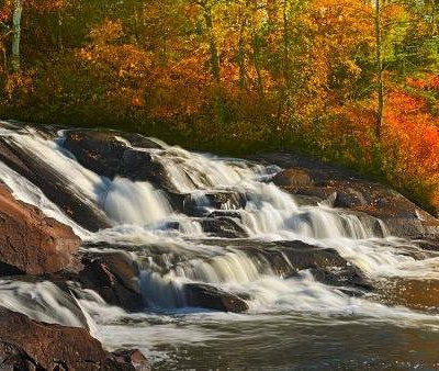 Nestor Falls