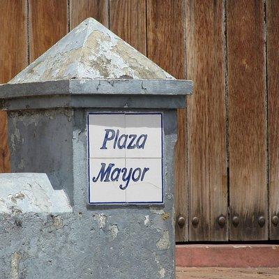 marco da Plaza Mayor