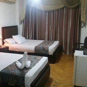 Star Plaza Hotel