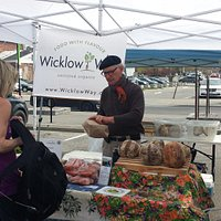 Wicklow Way organic produce