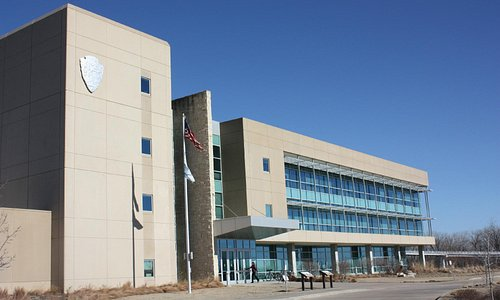 National Park Service Building