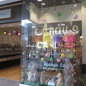 Andy's Candies - Eastview Mall