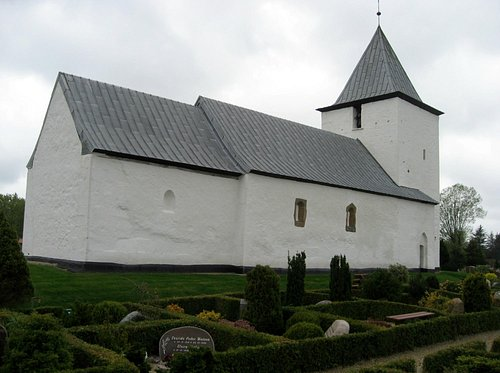 Vester Starup Kirke