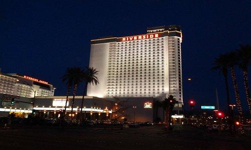 The Riverside Resort