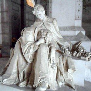 Ghidoni: Monumento Soncini già Bonoris