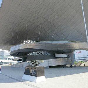 Busan Cinema Centre