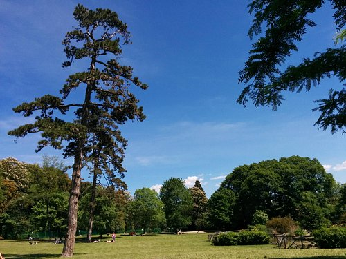 Parco di Villa Il Ventaglio