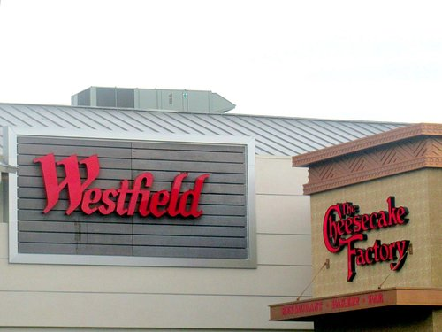 Westfield North County Shopping Center, Escondido, Ca