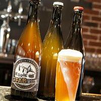 Bières la fabrique
