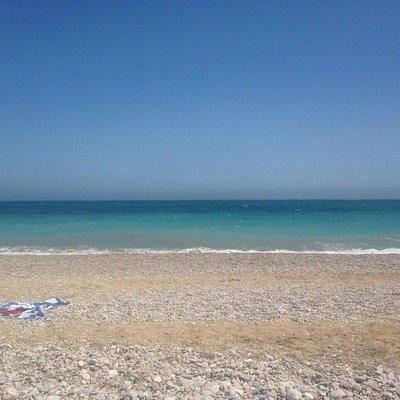 Playa De el Albir