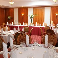 Large parties catered for at the Bush Hotel