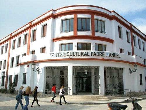 Estepona Centro Cultural Padre Manuel