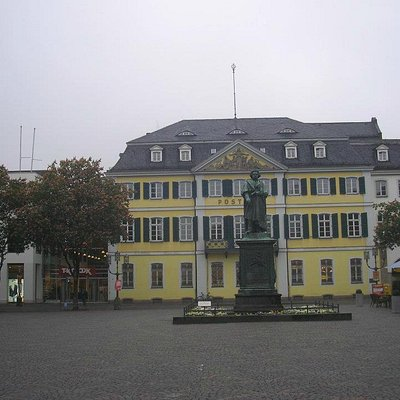 beethoven Square