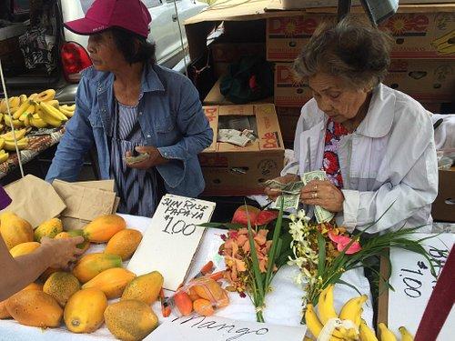 Koloa Monday Farmers Market