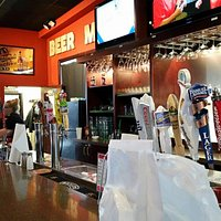 Buffalo Wings & Rings - Minot