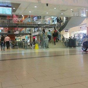 Salitre Plaza Mall