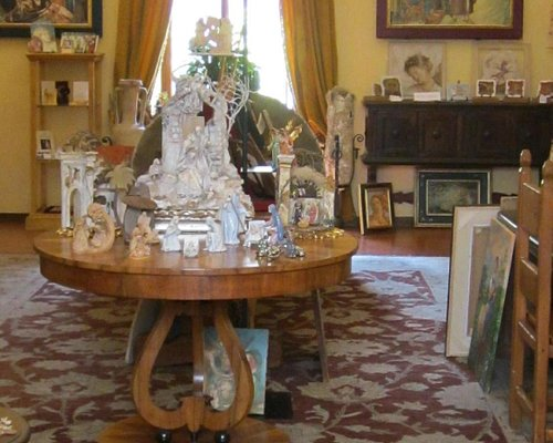 The Assisi table