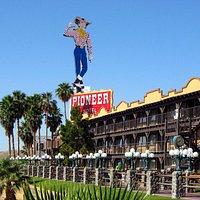Pioneer Casino