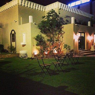 Villa 515 Garden