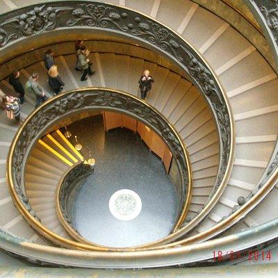 Tesoros del Vaticano