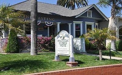 Tasting Room - 211 E. Branch St. Arroyo Grande,  CA
