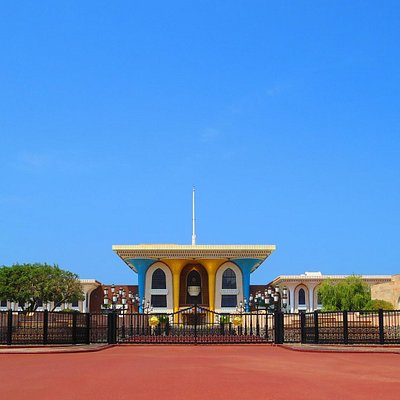 Muscat Tours with Arabesque