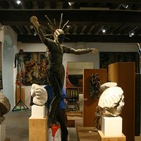 expo temporaire Hominid Land