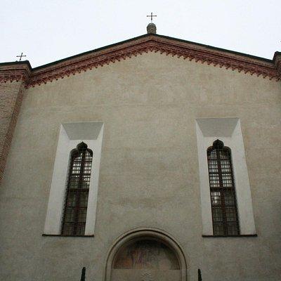 chiesa Incoronata Martinengo