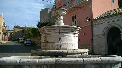 Fontana di San Marco