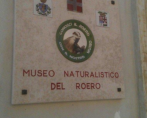 Museo Naturalistico Del Roero