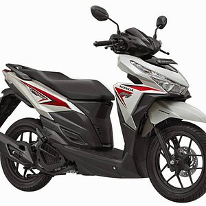 Honda Vario eSP 125 cc