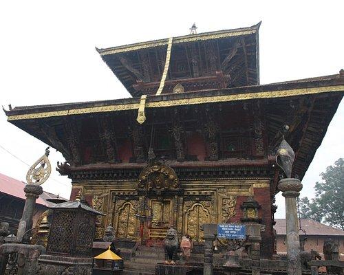 Changu Narayan Temple