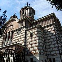 St. Elefterie Church