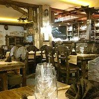 Ресторан Людовик