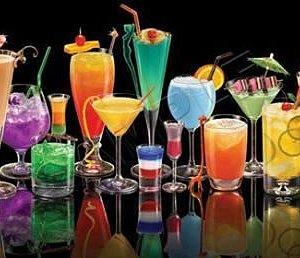 Cabo Roig´s No.1 Cocktail Bar