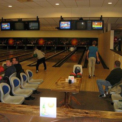 Bowling Center Blåvand