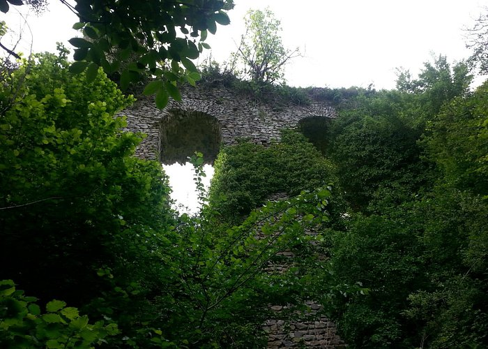 Archi di Boccalupo