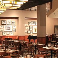 Phillips Seafood Baltimore dining room