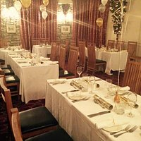 A great venue for intimate dinners or large parties