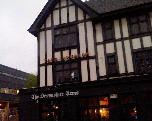 Devonshire Arms, Camden Town