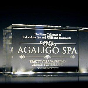 Agaligo Spa
