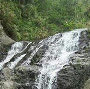 Imoy falls bgy bobon bucari leon