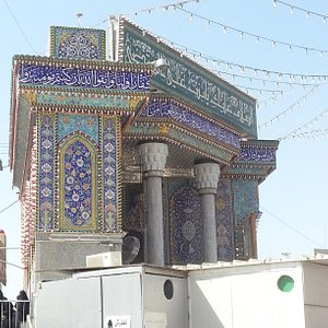 Tal Al Zainabeiah site
