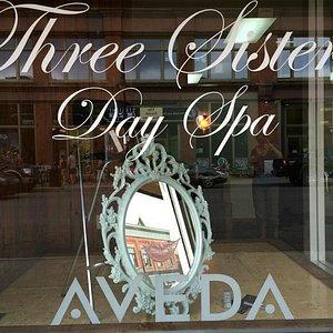 Three Sisters Day Spa