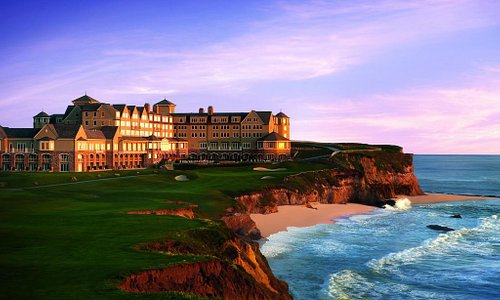 Discover luxury at The Ritz-Carlton, Half Moon Bay
