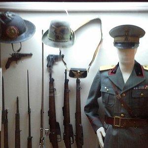 Museum of Military History Kalamata