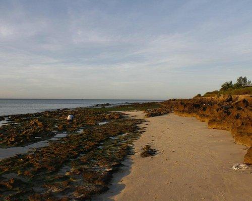beach in Pemba
